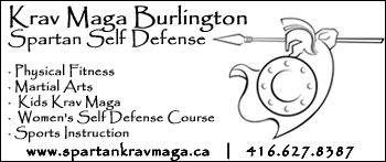 Krav Maga Specialists in Canada - Spartan Self Defense in Halton,  Oakville, Burlington