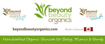 Beyond Beauty Organics Skincare in Oakville