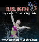 Burlington Synchro Swiming Club In Burlington -  Oakville