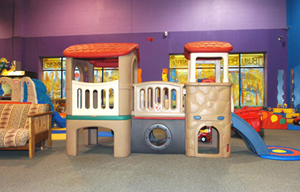 Busy Bodies Indoor Playground