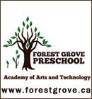 Forest Grove Preschool