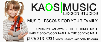 KAOS Music  in Oakville