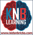 KNB LEARNING  - Lego,  Lego Robotics, Minecraft, Coding in Oakville
