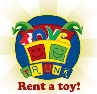 Toys Trunk - Rent a Toy!