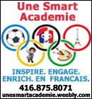 Une Smart Academie Oakville - French classes in Oakville